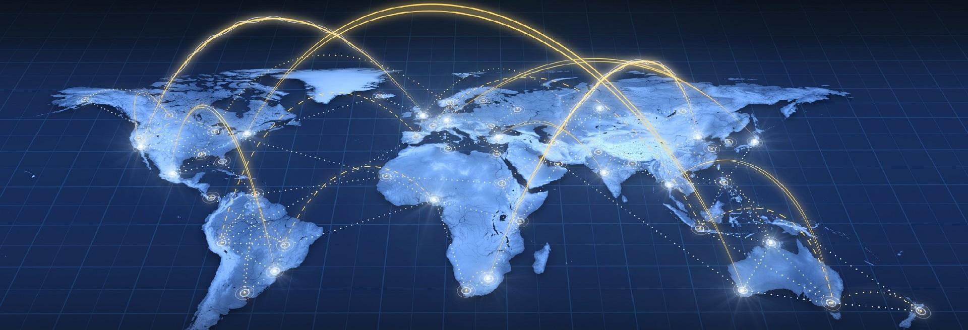 International IT Recruitment