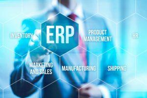 ERP - P2P Jobs
