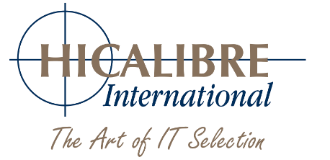 Hi Calibre International | Executive Recruitment Consultants
