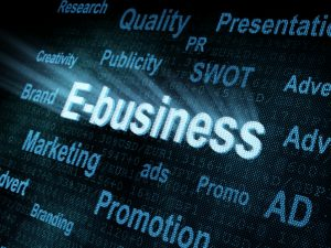 Ebusiness jobs