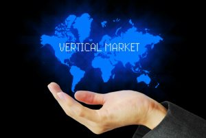 Vertical Market Recruitment